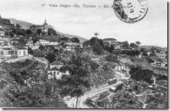 Rua Almirante Alexandrino - 1912