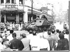 Rua Catumbi - 1947
