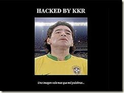 maradona brasil