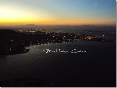 Rio de Janeiro - a cidade maravilhosa