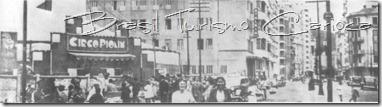 Av Copacabana, trecho Inhangá Av. Salvador Correa 1937