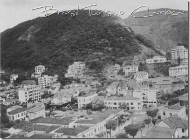 Morro do Pavão, 1937