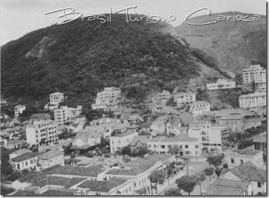 Morro do Pavão, 1937