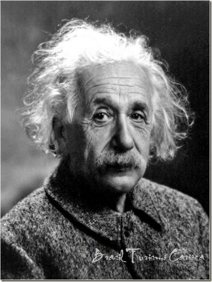 Albert Einstein, um dos maiores físicos e ser-humano da história