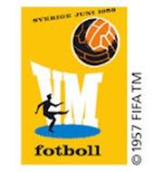 Copa do Mundo da FIFA Suécia 1958