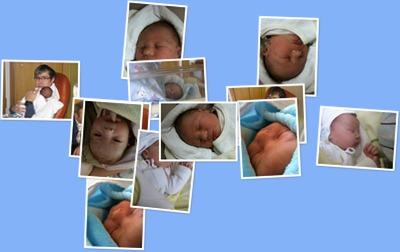 Baby V.1.0 Ben anzeigen