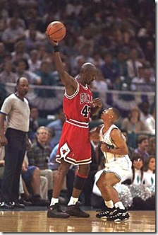 Charlotte Muggsy Bogues Defence