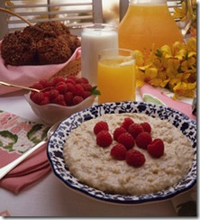 diet superfoods instant oats