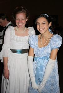 March Historical Ball 2011 116-1