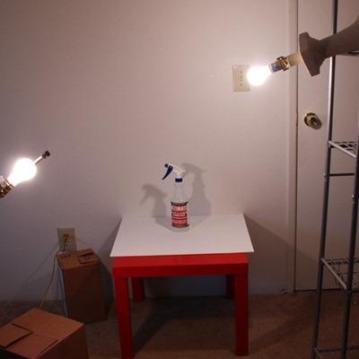View setup