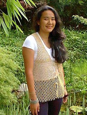 Bambus Kleider, Bambus Stoffe, Textilien aus Bambus