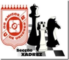 GDR Os Amigos de Urgezes - Secção de Xadrez