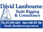 David Lambourne