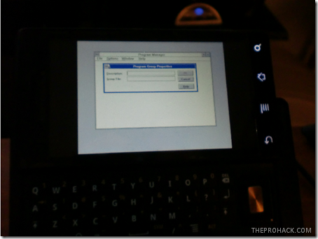 Windows 3.1 on Android - theprohack.com