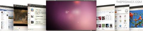 Ubuntu Lucid Lynx - theprohack.com