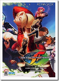The King Of Fighters 12 - More gaming articles at PROHACK