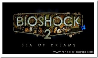 Bioshock 2 – Sea of Dreams
