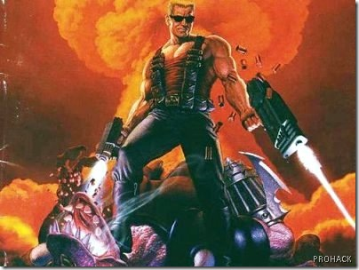 Duke Nukem Nuked by shutting of 3D Realms