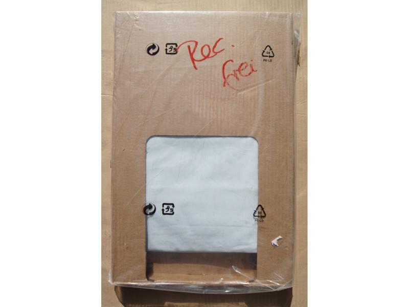 ikea karlstad bezug f r recamiere hellblau blau neu ovp ebay. Black Bedroom Furniture Sets. Home Design Ideas