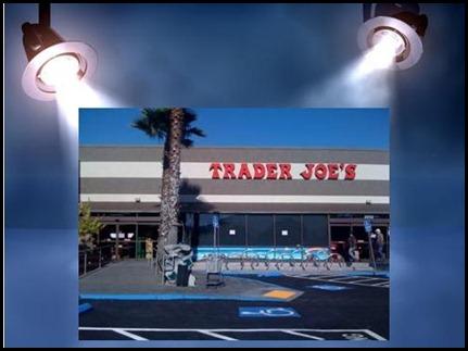 spotlight trader joes