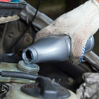 Post image for Handling The Brake Fluid