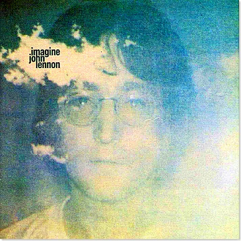 JohnLennon_Imagine - 1