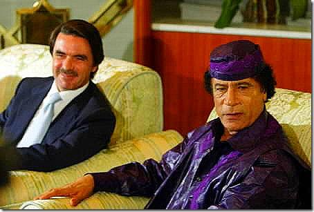 GADDAFI_aznar-con-gadafi-xurxo-martinez-crespo-vieiros-venezuela