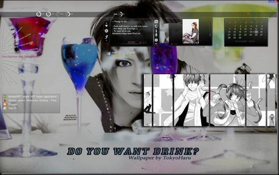 Shou screenshot 1