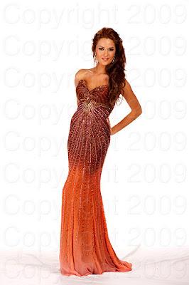 guatemala2 Miss Universo 2009: Inspirações para vestidos de madrinha e noiva