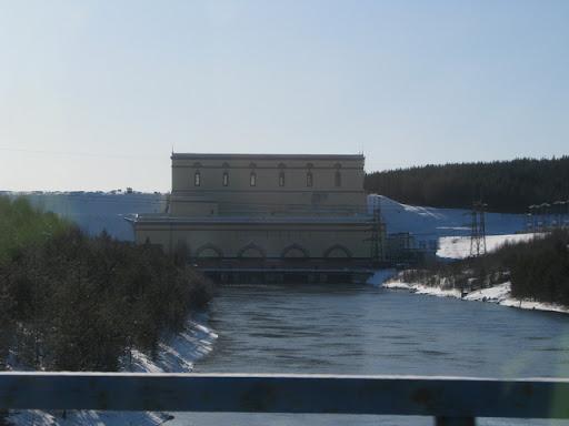 Ещё ГЭС