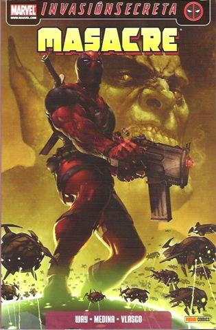 Mundo MARVEL -- Novedades,Debate y Preguntas -- X-Men, Vengadores, Ironman, Spiderman y MUCHO MAS. - Página 3 Invasion%20masacre%201_thumb%5B3%5D