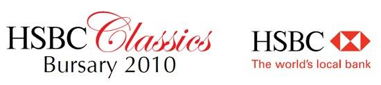 HSBC Classics Bursary 2010 Scholarship
