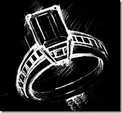 icecool ring drawing
