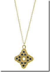 kabiri starburt pendant