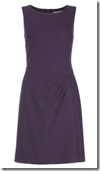 kew purple dress