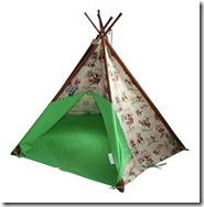 wigwam tent