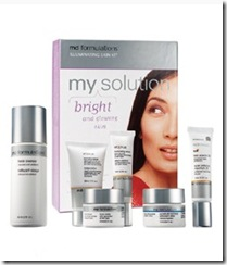 Beauty MD Formulations