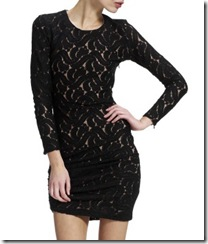 ALC Lace Dress