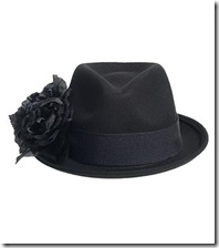 Reiss Trilby Hat