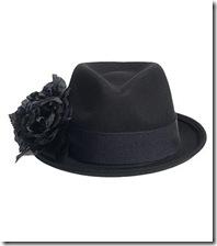 Reiss Trilby Hat