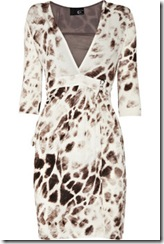 Just Cavalli Wrap Dress
