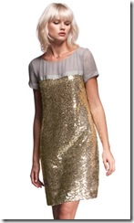 isabella oliver sequin dress