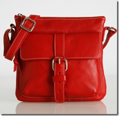 roots red bag