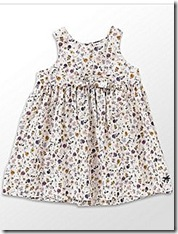 Harrods childrenswear