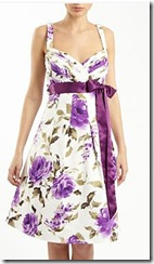 debut prom dress