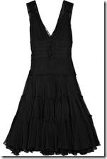 Oscar de la Renta Prom Dress