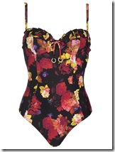 ted baker swimsuit