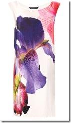 floral dress fc