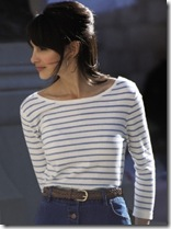 Pure Collection Striped Sweater