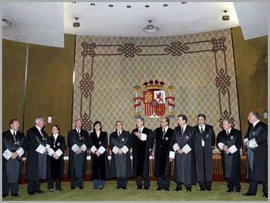 el alto tribunal constitucional